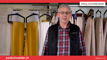 Paul Schneider - Insektenschutz