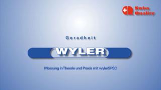 Wyler AG - Geradheit